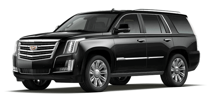 Cadillac Escalade Business SUV | 2BeDriven Transportation Services