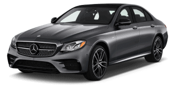 Mercedes Benz E-Class Business Sedan | 2BeDriven Transportation Services